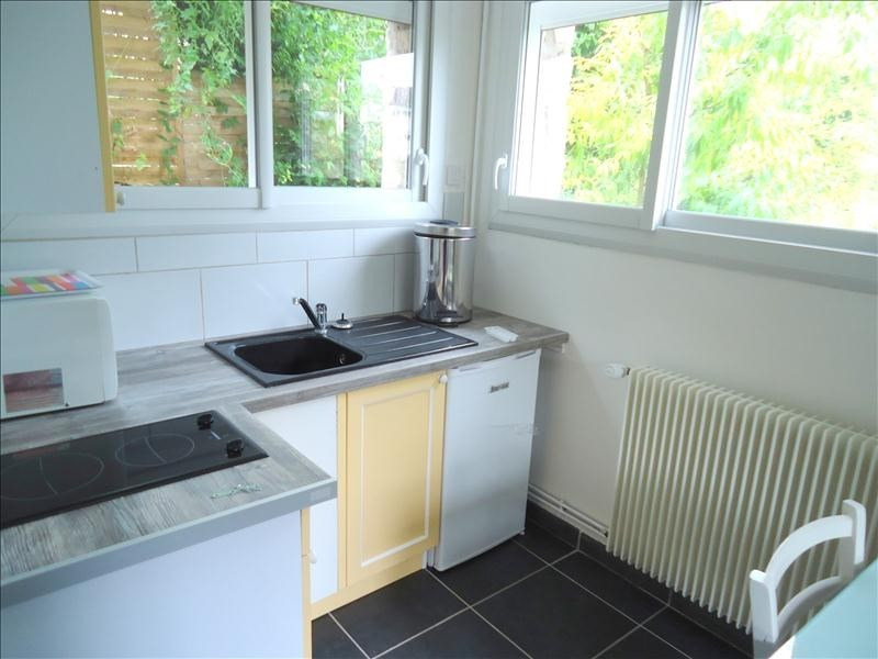 Location appartement Lisieux 400€ CC - Photo 3