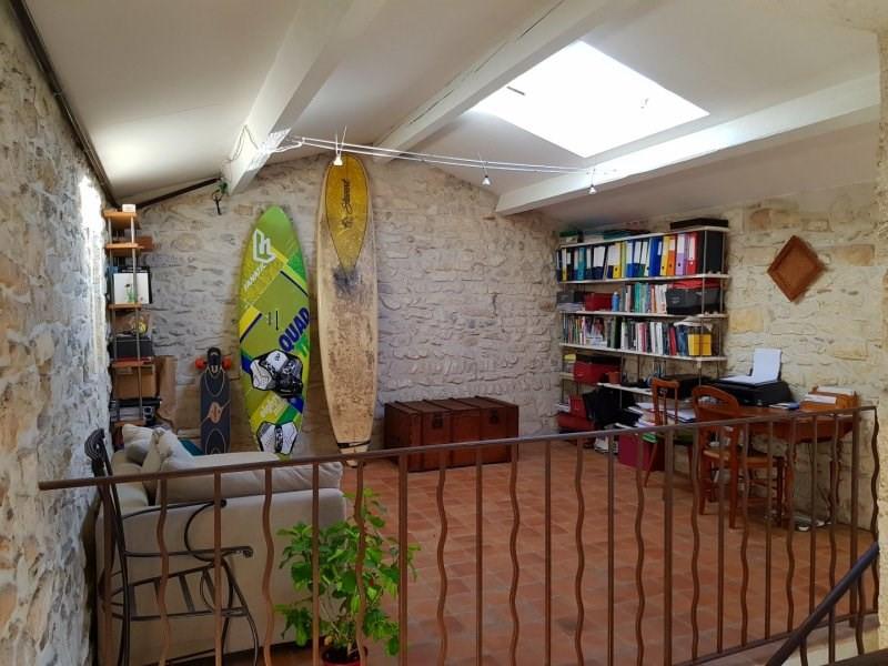 Vente maison / villa Vallabregues 305000€ - Photo 6