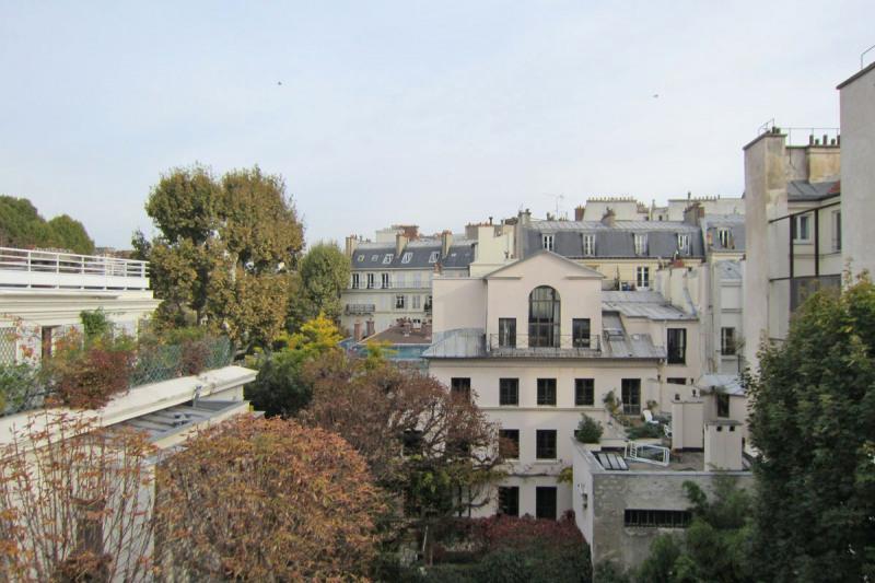 Rental apartment Paris 7ème 1099€ CC - Picture 17