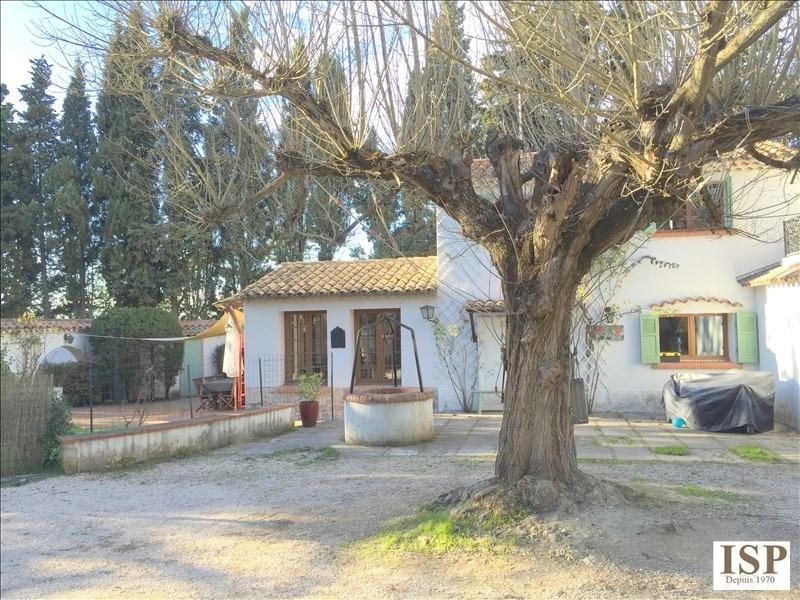 Location maison / villa Les milles 1685€ CC - Photo 2
