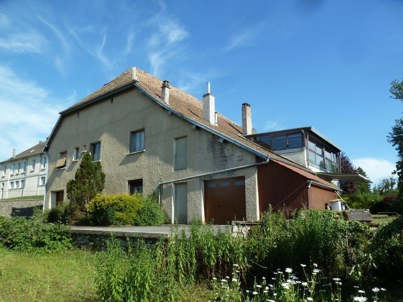 Sale apartment Nancray 146000€ - Picture 1