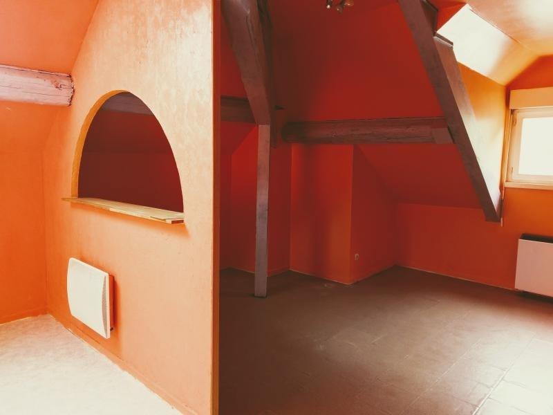 Vente appartement Nantua 29000€ - Photo 2
