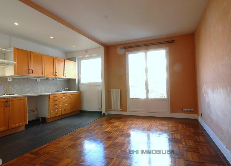 Sale apartment Paris 13ème 440000€ - Picture 2
