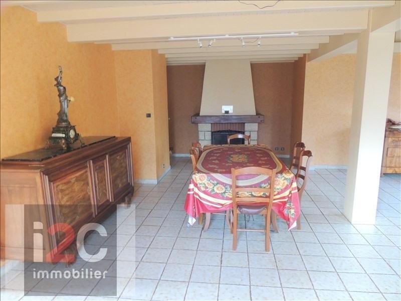 Vendita casa Prevessin-moens 645000€ - Fotografia 2