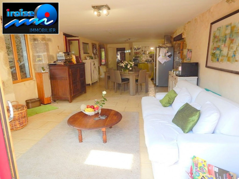 Deluxe sale house / villa Lesneven 366500€ - Picture 7