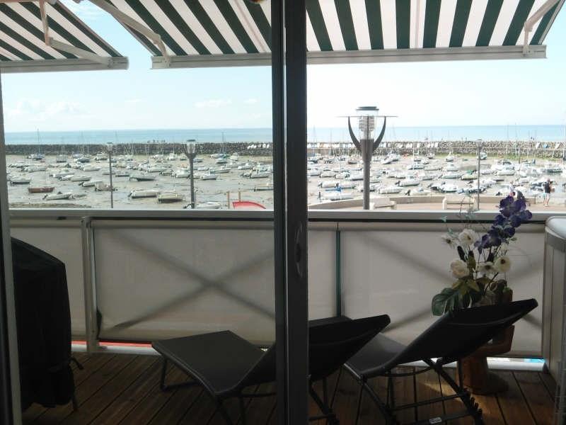 Vente appartement Jard sur mer 249600€ - Photo 5