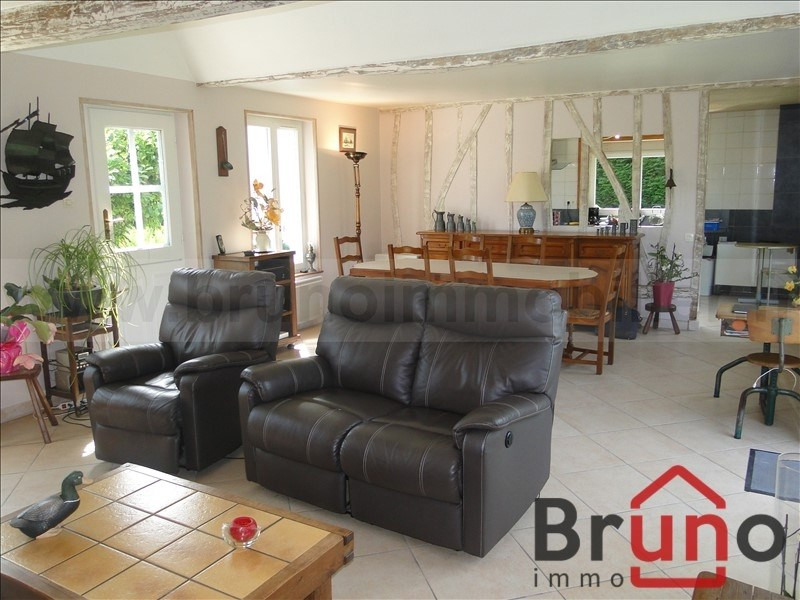 Sale house / villa Larronville 251 900€ - Picture 4