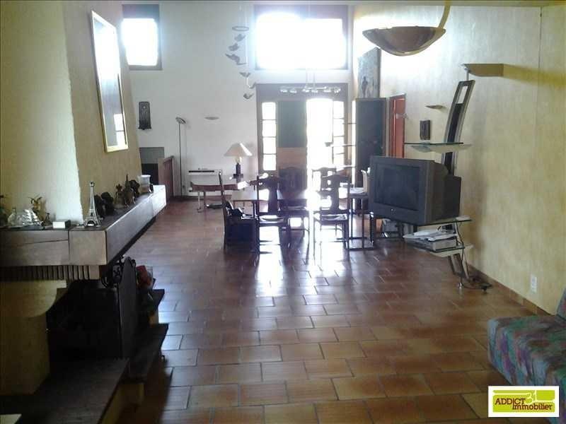 Vente maison / villa Fronton 420000€ - Photo 3