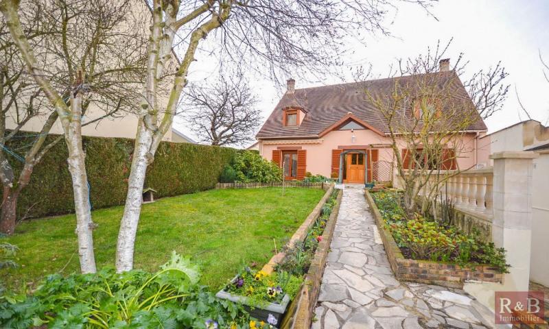 Vente maison / villa Les clayes sous bois 519000€ - Photo 1