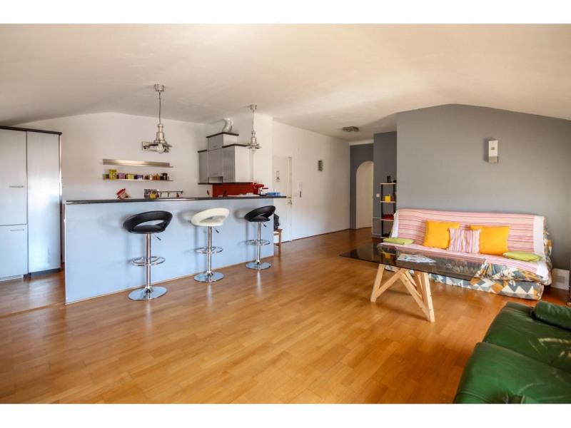 Location appartement Nice 1400€ CC - Photo 1
