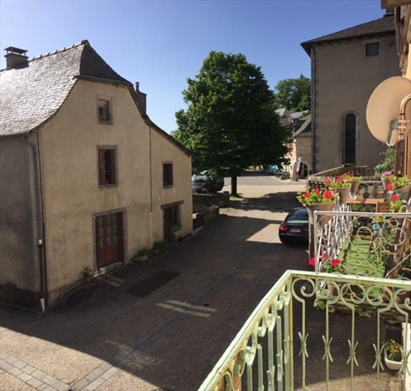 Vente maison / villa Golinhac 49950€ - Photo 1