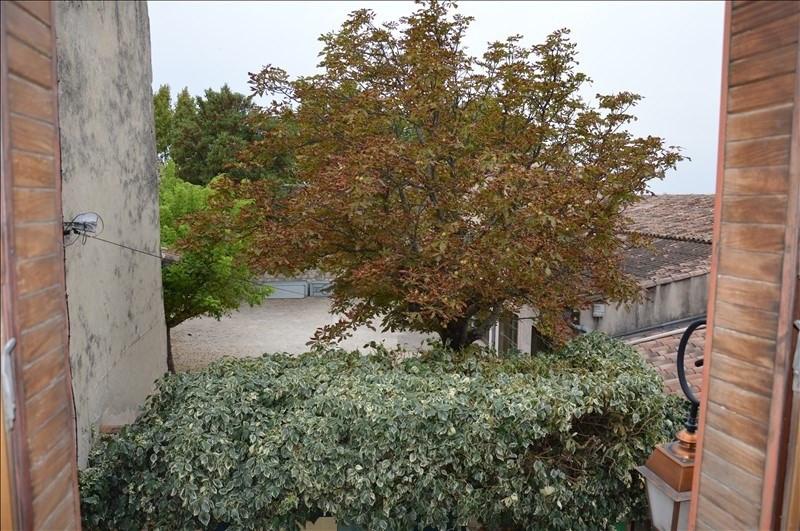 Verkoop  huis Pernes les fontaines 135000€ - Foto 3