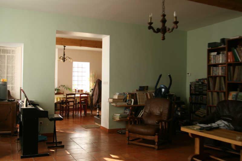 Sale house / villa Campugnan 304500€ - Picture 6
