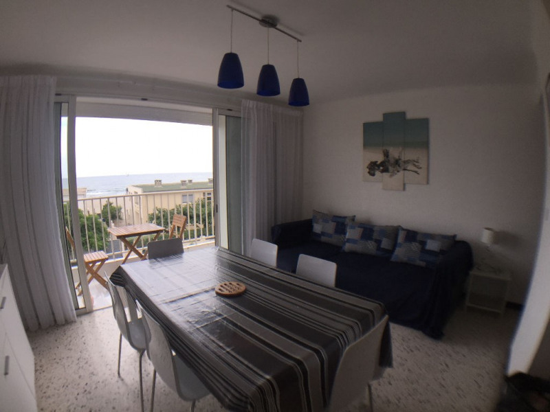 Location appartement Palavas les flots 670€ CC - Photo 2