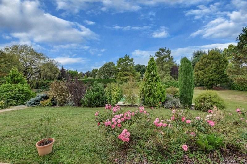 Vente de prestige maison / villa Charbonnières-les-bains 1230000€ - Photo 9