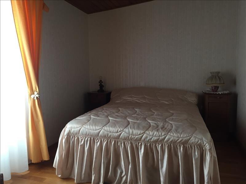Vente maison / villa Jard sur mer 171600€ - Photo 3