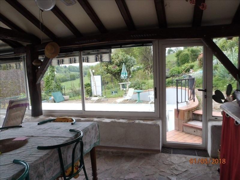 Vente maison / villa Chabons 295000€ - Photo 3