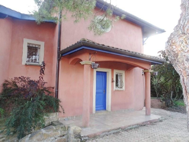 Immobile residenziali di prestigio casa St cyr au mont d or 615000€ - Fotografia 10