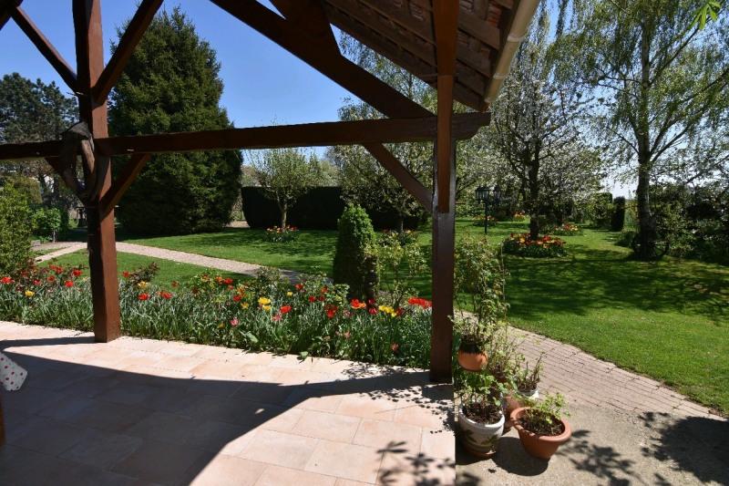 Sale house / villa Neuilly en thelle 342000€ - Picture 3