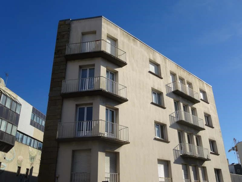 Sale apartment Brest 84 800€ - Picture 1