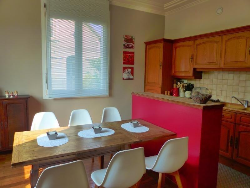 Vente maison / villa Poitiers 367500€ - Photo 5