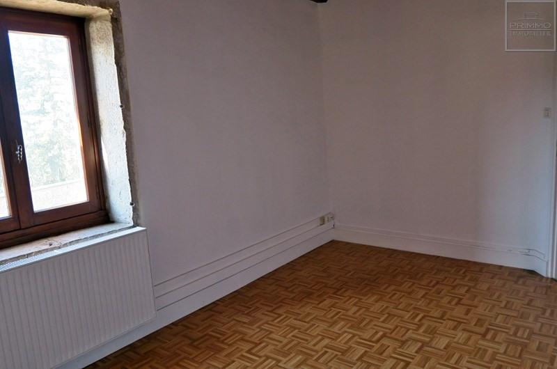 Sale apartment Limonest 149000€ - Picture 7
