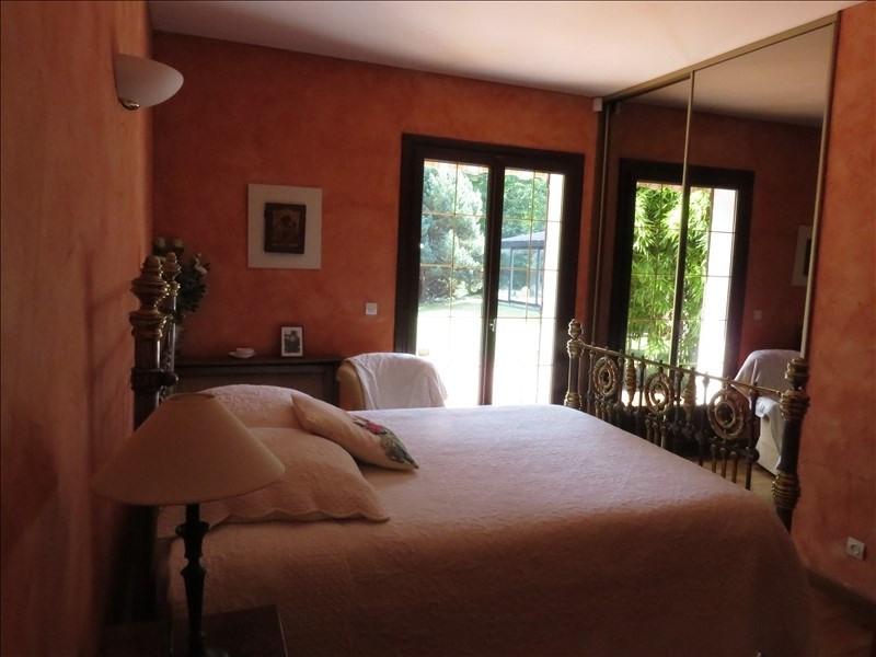 Vente de prestige maison / villa Germigny l eveque 690000€ - Photo 5