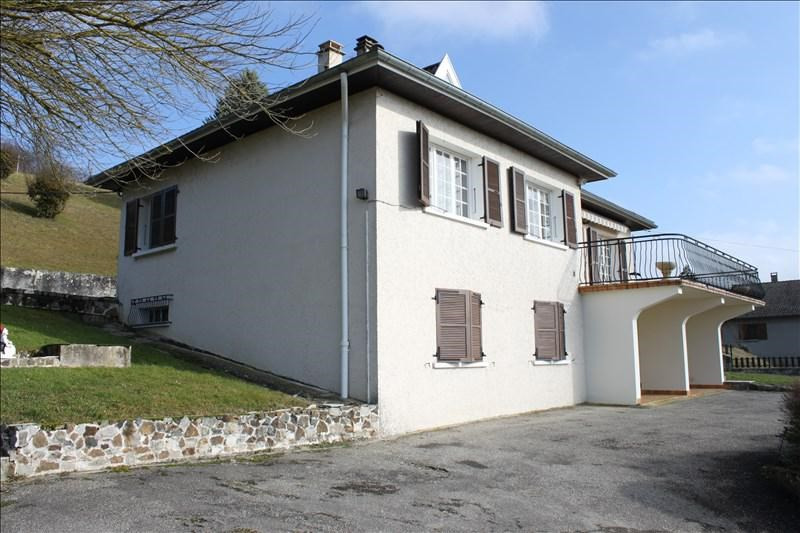 Sale house / villa Cour et buis 229 000€ - Picture 3