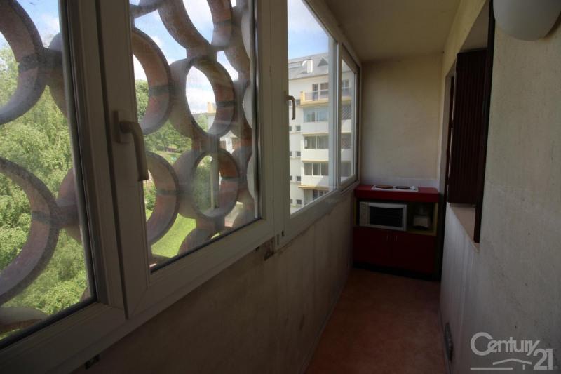 Vente appartement Trouville sur mer 328000€ - Photo 9