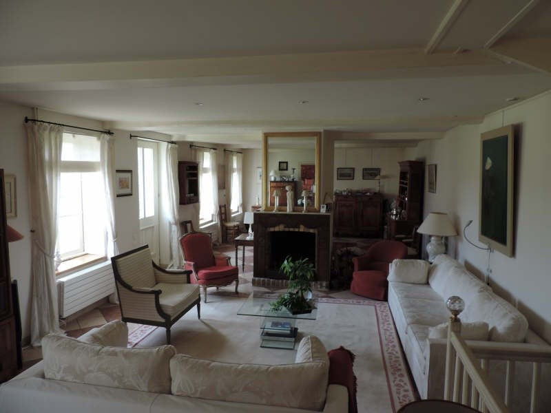 Venta de prestigio  casa Arras 514000€ - Fotografía 6