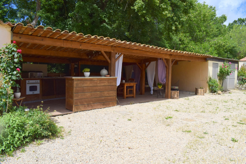 Vente de prestige maison / villa Callian 525 000€ - Photo 9