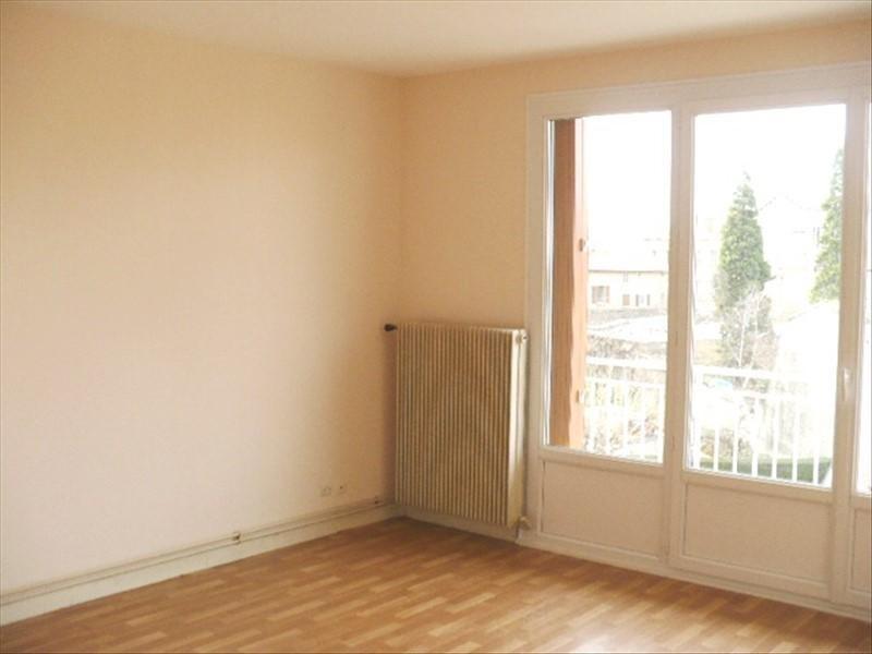 Vente appartement Villefranche sur saone 80000€ - Photo 1