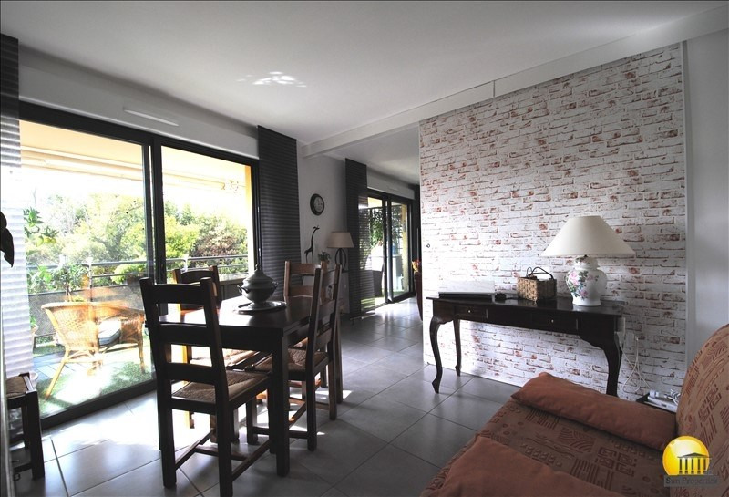 Sale apartment Cannes 399 000€ - Picture 7
