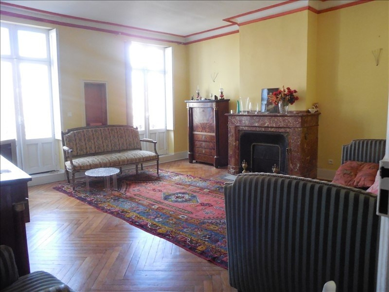 Sale apartment Toulouse 483 000€ - Picture 1