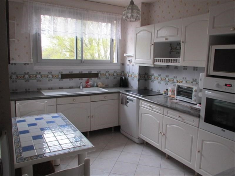 Sale apartment Mareil marly 335000€ - Picture 2