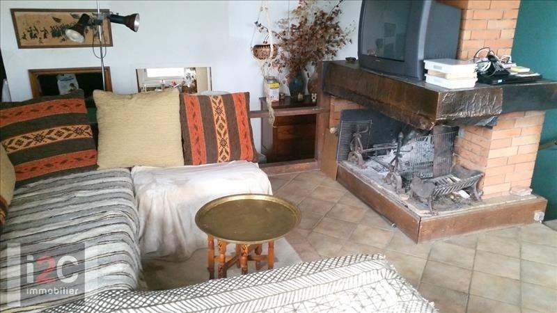 Sale house / villa Crozet 515000€ - Picture 5