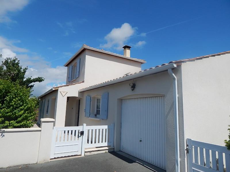 Vente maison / villa Semussac 312700€ - Photo 2