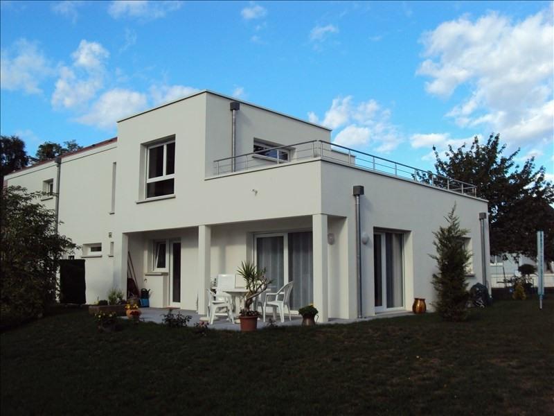 Vente appartement Riedisheim 390000€ - Photo 1