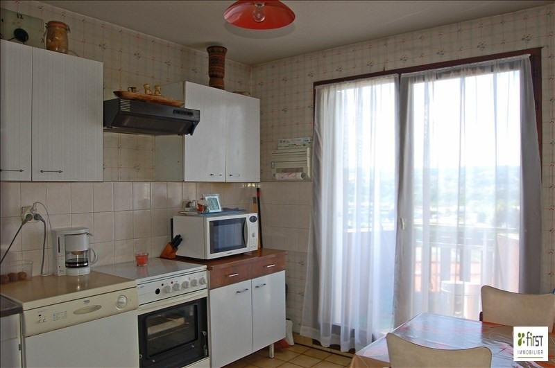 Venta  apartamento Cran gevrier 249000€ - Fotografía 5