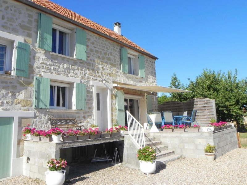 Sale house / villa Maurecourt 549000€ - Picture 7