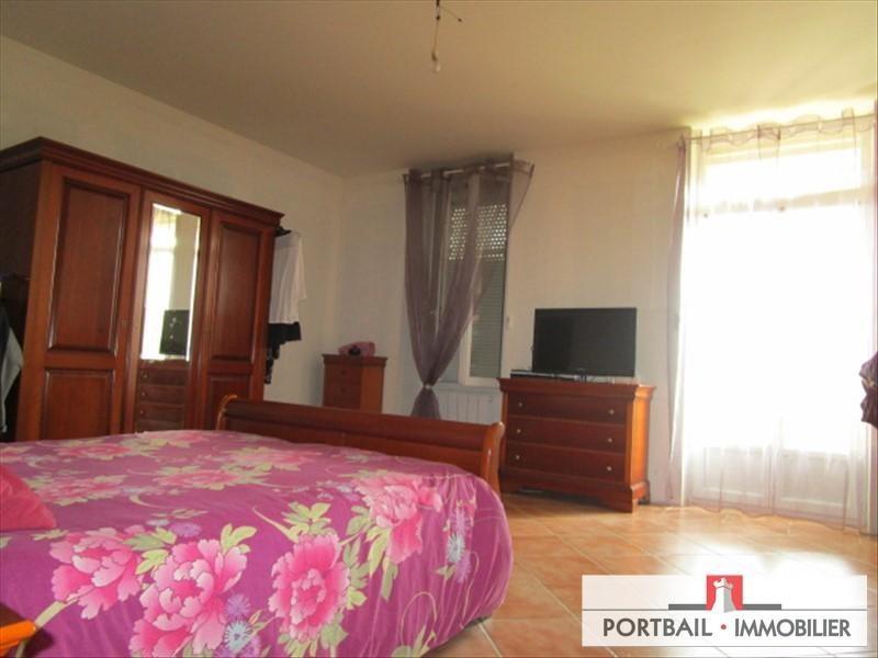 Sale house / villa Bourg 291500€ - Picture 4