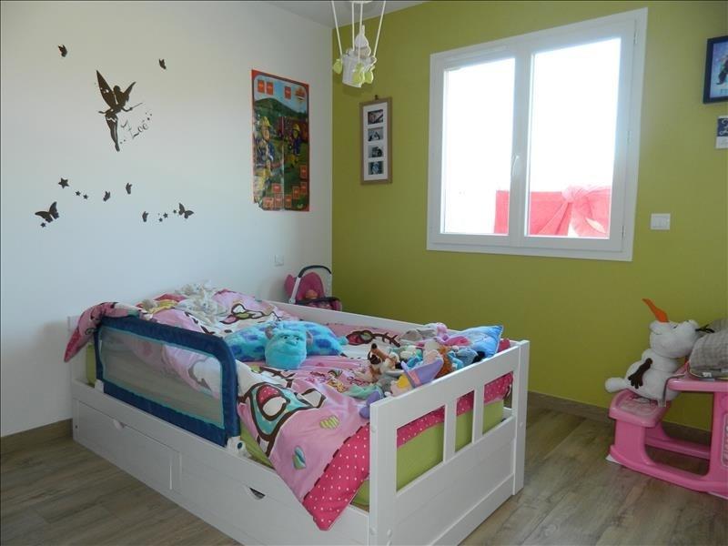 Rental house / villa Pouilly les nonains 820€ CC - Picture 4