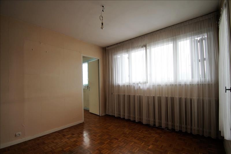 Vente appartement La motte servolex 103000€ - Photo 1