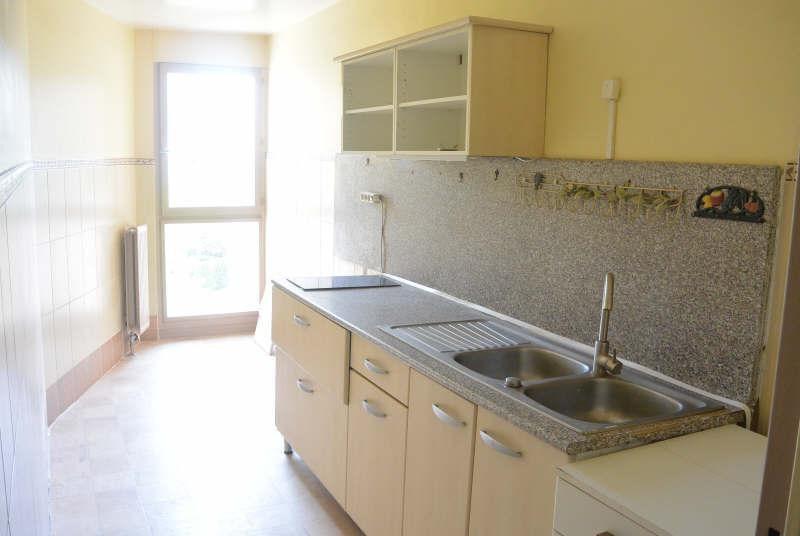 Sale apartment Courcouronnes 99000€ - Picture 2