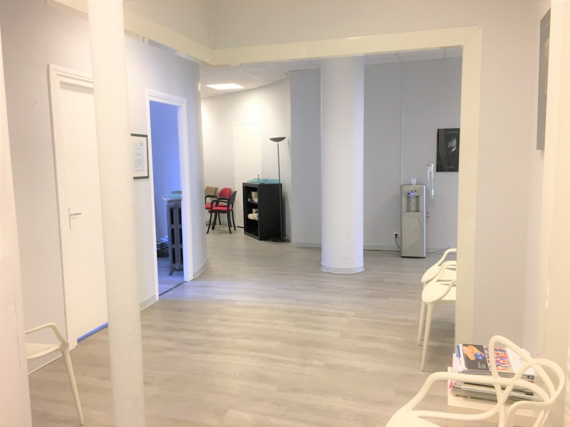 Location bureau Toulouse 3 900€ HC - Photo 8