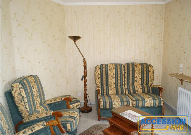Sale apartment Dijon 180000€ - Picture 2