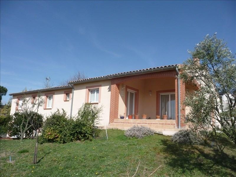 Vente maison / villa Castelginest 434000€ - Photo 1