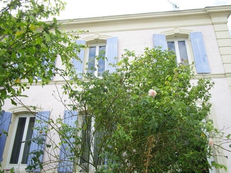 Sale house / villa Blaye 149000€ - Picture 1