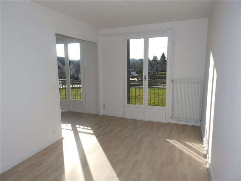 Rental apartment Moulins 600€ CC - Picture 2
