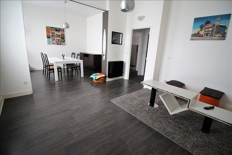 Vente appartement Pau 76 500€ - Photo 1